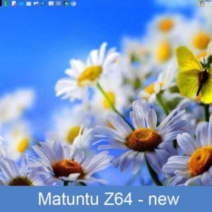 Matuntu Z64 - new