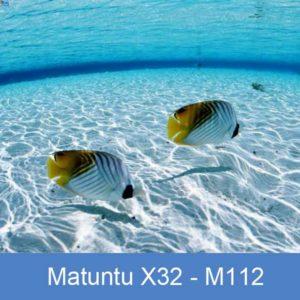 Matuntu X32 - M112